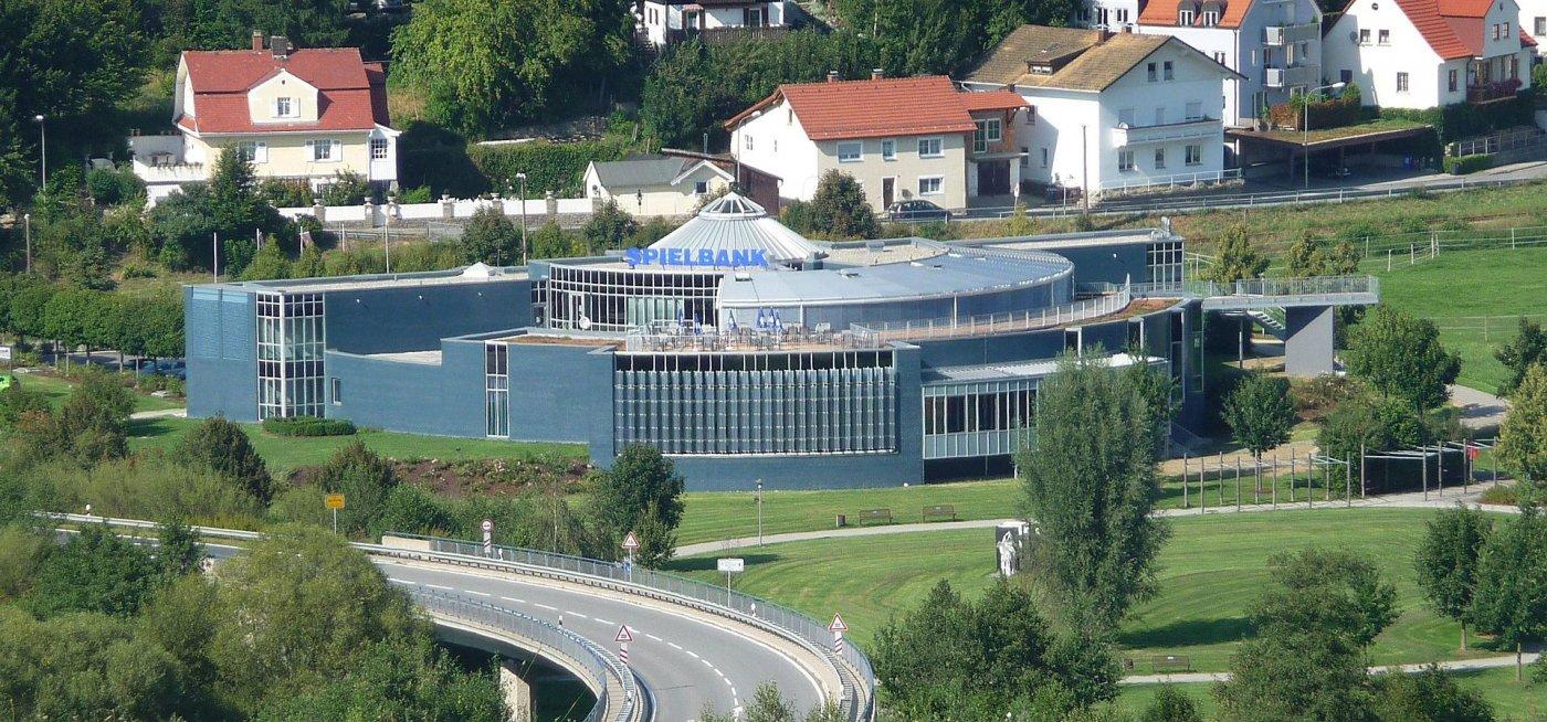 Bad Kotzting Casino