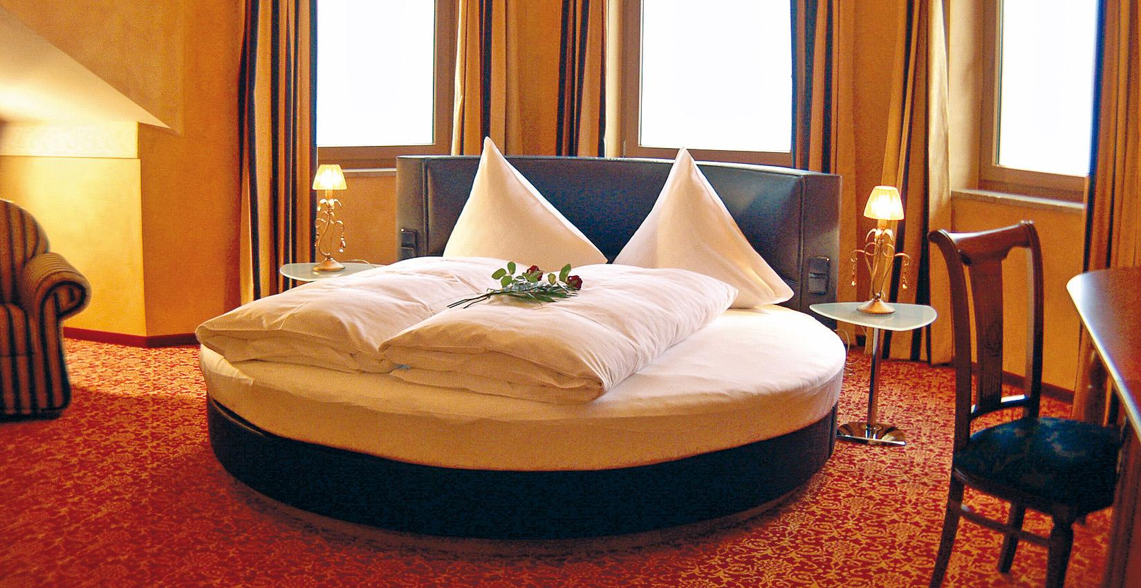 Traum Suite 1001 Nacht Kategorie 20