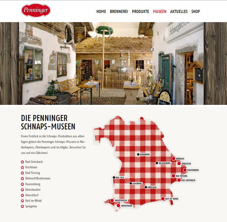 """Das Bayerische Schnapsmuseum """"Gläserne Destille"""""""
