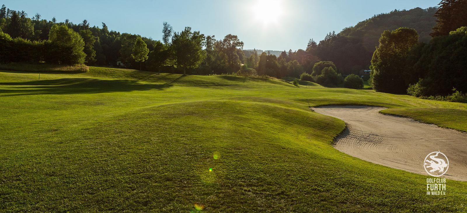 Golf-Club Furth im Wald e.V. (Lam)