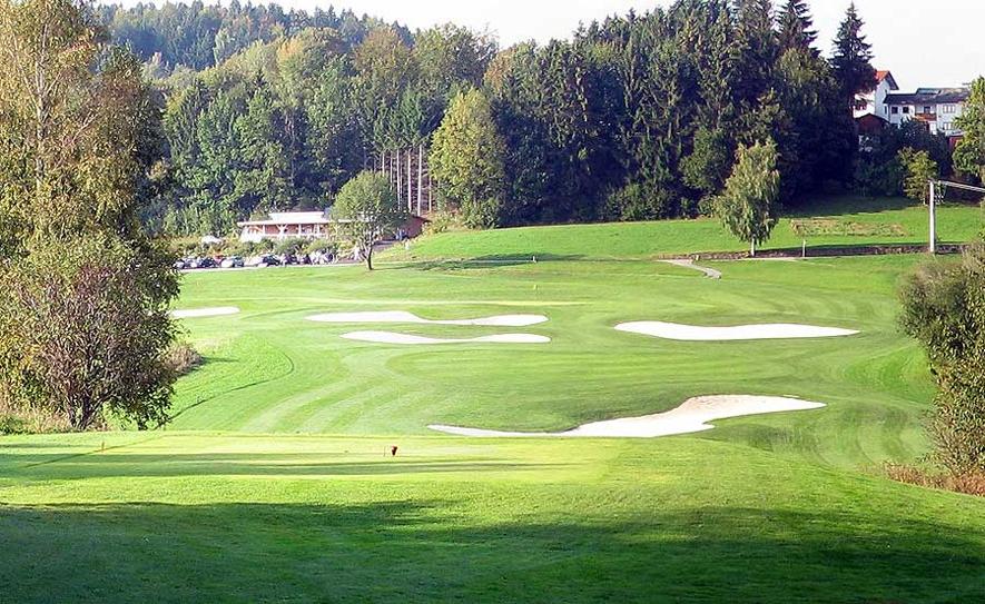 Golfclub am Nationalpark Bayerischer Wald – Grafenau