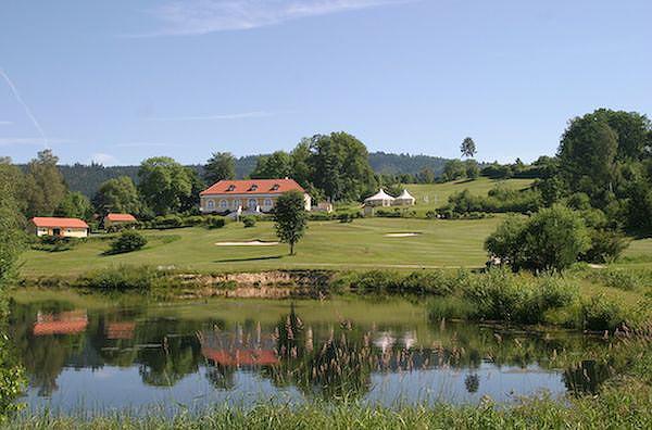 Golfclub Golfpark Oberzwieselau